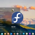 O Fedora 30 incluirá a área de trabalho do Deepin