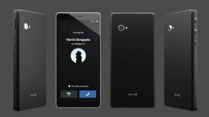 Purism compartilhou o progresso feito em seu Smartphone Librem 5