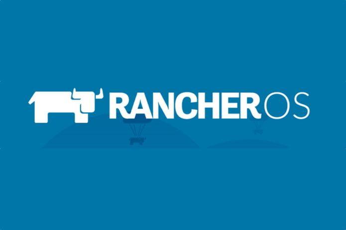 RancherOS 1.5 lançado - Confira as novidades e baixe