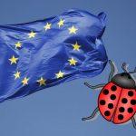 UE lançou um programa de recompensa de bugs para softwares abertos
