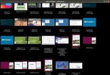 Como visualizar miniaturas de imagens no terminal com Lsix