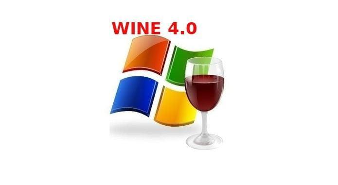 Wine 4.0 lançado com o suporte a Vulkan, Direct3D 12 e HiDPI no Android