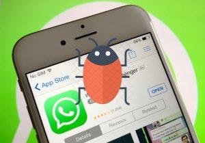 Bug do WhatsApp Permite que Usuários do iPhone Ignorem Bloqueios de Face ID e Touch ID