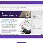 Collabora Online 4 lançado com nova aparência e inúmeras melhorias