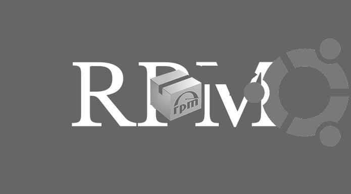 Como instalar pacotes RPM no Ubuntu e derivados