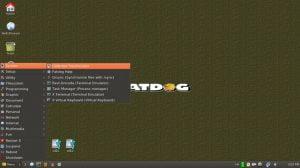 Fatdog64 Linux 800 lançado - Confira as novidades e baixe