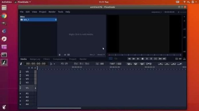 Flowblade 2 lançado - Confira as novidades e veja como instalar