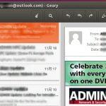 Geary 0.13 lançado com pequenas correções de bugs
