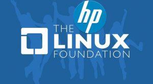HP e 33 outras organizações entraram para a Linux Foundation