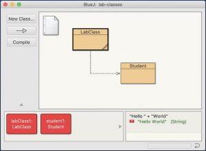 Como instalar a prática IDE BlueJ no Linux via Flatpak