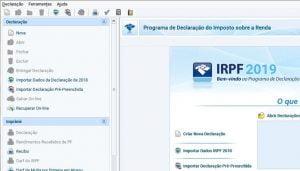 Como instalar a versão multiplataforma do IRPF 2019 no Linux manualmente