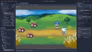 Purism quer ensinar a criar jogos para o smartphone librem 5