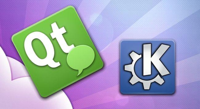 KDE Frameworks 5.55 lançado para o KDE Plasma 5.15
