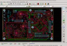Como instalar o editor de circuitos KiCad no Ubuntu e derivados