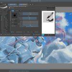 Como instalar o incrível Krita no Linux no Linux via Snap