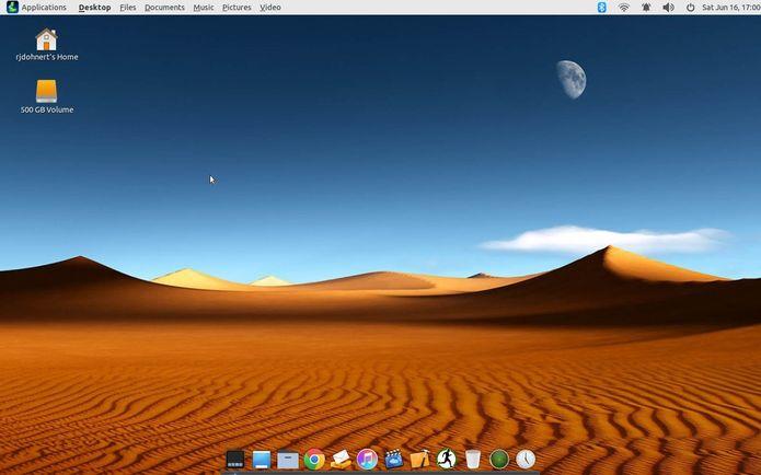 Linspire Cloud Edition 8.0 Office 365 lançado – Confira as novidades