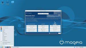 Mageia 7 Beta 2 já está disponível para download