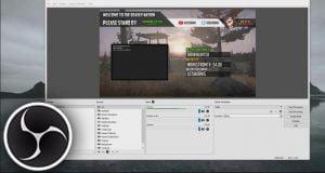 OBS Studio 23 lançado com codificação de vídeo VA-API