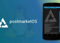 postmarketOS – Uma distribuição Linux para dispositivos móveis