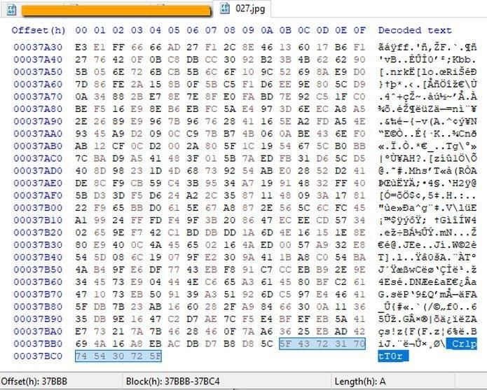 Ransomware Cr1ptT0r infecta equipamentos NAS da D-Link