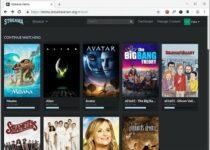 Streama no Linux – Crie seu próprio Netflix pessoal