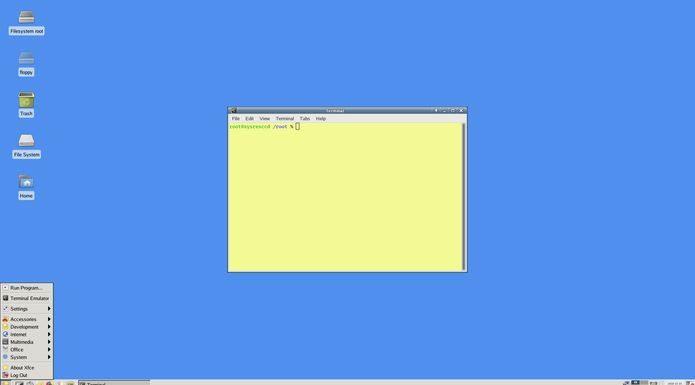 SystemRescueCd 6 lançado - Confira as novidades e baixe