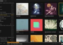 Como instalar o music player Tauon Music Box no Linux via Flatpak