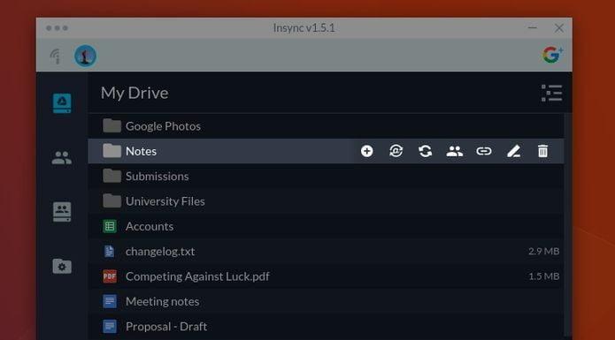 InSync está trazendo sincronização do OneDrive para o Linux