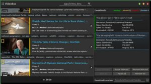 Como instalar o incrível VideoBox no Linux via Snap