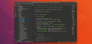 Visual Studio Code 1.31 lançado com várias melhorias