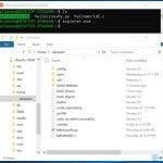 Windows 10 permitirá o acesso a arquivos do Linux usando o Explorer