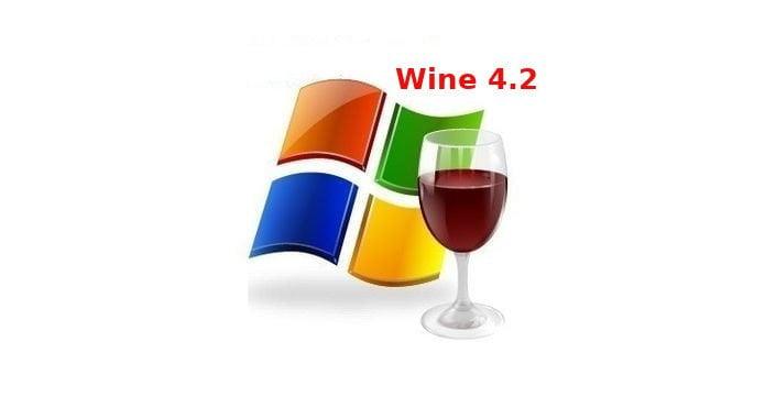 Wine 4.2 lançado com suporte a chaves de criptografia ECC e mais