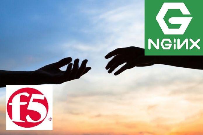 A F5 Network comprou a NGINX por U$$ 670 milhões