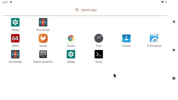 RaspAnd OS já permite instalar o Android 9 Pie no Raspberry Pi 3
