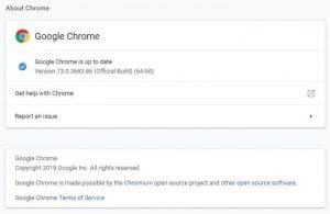 Chrome 73 lançado - Confira as novidades e veja como instalar