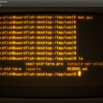 Como instalar o emulador de terminal Cool-Retro-Term no Linux via Appimage