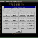 Como instalar o emulador DOSBox-X no Linux via Snap