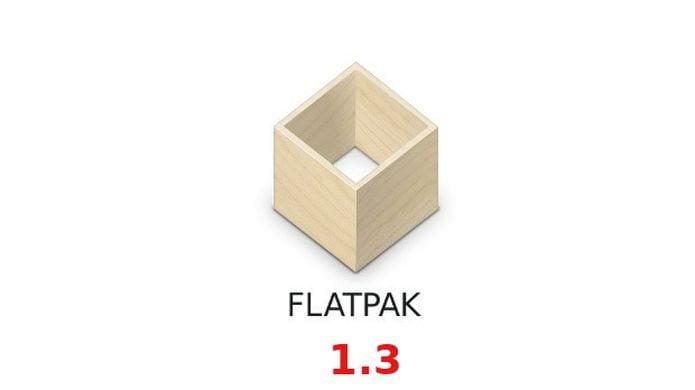 Flatpak 1.3.2 lançado com uso de um sistema de arquivos FUSE personalizado