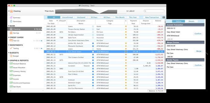 Como instalar o gerenciador financeiro Moneydance no Linux via Snap