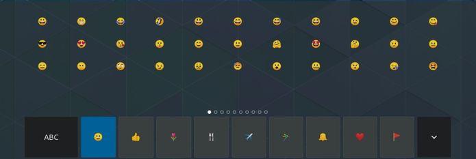 gnome 3 32 taipei lancado emoji - Dash no XFCE: Instale o Xfdashboard  no Ubuntu