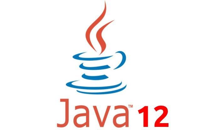 Java 12 foi lançado oficialmente pela Oracle! Confiras as novidades!