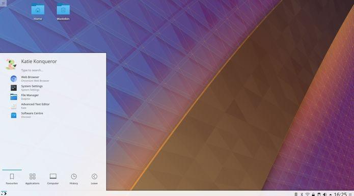 KDE Plasma 5.12.8 LTS lançado com mais de 70 melhorias