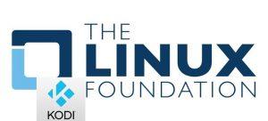Kodi Foundation agora faz parte da Linux Foundation