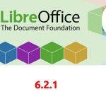 LibreOffice 6.2.1 lançado com mais de 150 correções de erros