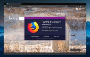 Mozilla Firefox 65.0.2 lançado com correção de erro para Windows