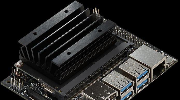 NVIDIA Jetson Nano é um computador barato desenvolvido para Ubuntu