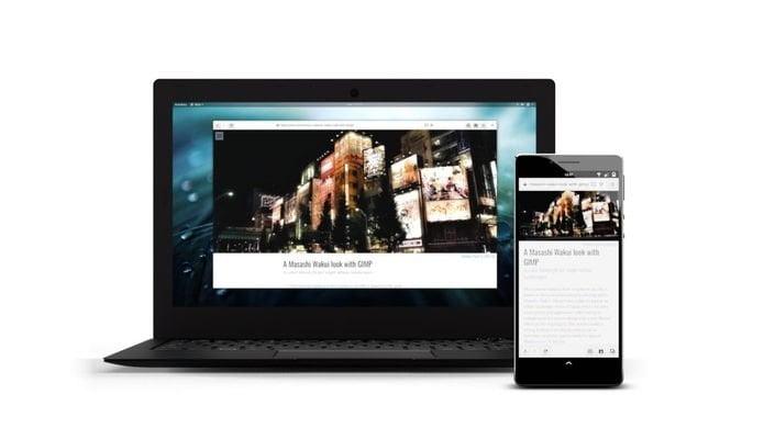 Purism afirmou que levará a convergência para seus telefones e laptops Linux