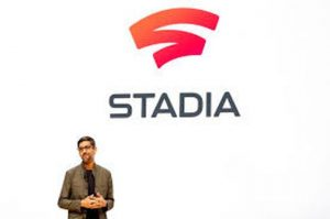 Stadia é o serviço de jogos na nuvem do Google usando Linux