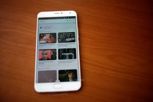 Ubuntu Touch OTA-8 lançado com várias melhorias