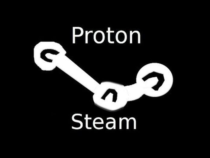 Valve lançou o Proton 4.2 baseado no novo WINE mais DXVK 1.0.1